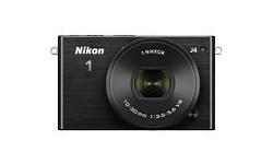Nikon 1 J4 Black