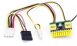 Mini-Box PicoPSU Power kit 90 + 80W Adapter