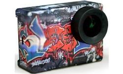 GoPro XSories Xskins Street Art Style