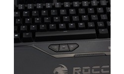 Roccat Ryos TKL Pro Mechanical Gaming Keyboard MX Brown (US)
