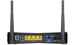 ZyXEL SBG3300-N000-EU02V1F