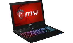 MSI GS60-2Qi716SR21
