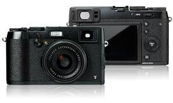 Fujifilm FinePix X100T Black