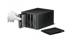 Buffalo LinkStation 441 4TB