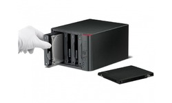 Buffalo LinkStation 441 8TB