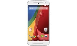 Motorola Moto G (2014) 4G 8GB White
