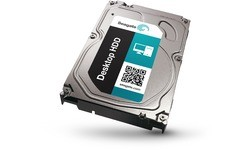 Seagate Desktop HDD 2TB (encryption)