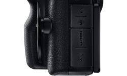 Samsung NX1 Body Black