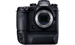 Samsung NX1 16-50 kit Black