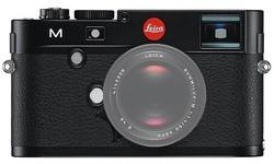 Leica M Body 240 Black