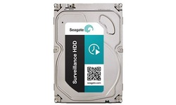 Seagate Surveillance HDD 2TB