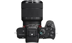 Sony Alpha A7 II 28-70 kit