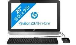 HP Pavilion 20 All-in-One 20-2204nb (K2A00EA)