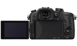 Panasonic Lumix G DMC-GH4 Body
