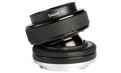 Lensbaby Composer Pro + Sweet 50