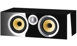 Bowers & Wilkins CM Centre S2 Gloss Black