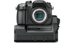 Panasonic Lumix DMC-GH4 + YAGHG kit Black