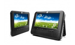 Activision Dual DVD-P 702 Twin