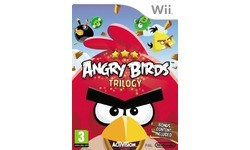 Angry Birds: Trilogy (Wii)