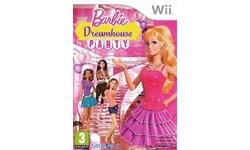 Barbie: Dreamhouse Party (Wii)