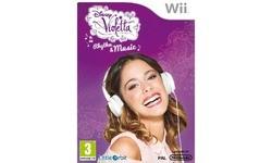 Violetta: Rhythm & Music (Wii)