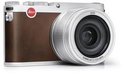 Leica X TYP 113 Silver