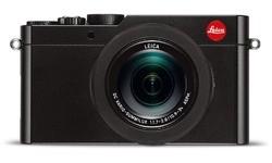 Leica D LUX TYP 109 Black