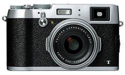Fujifilm FinePix X100T Silver
