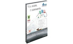 I.R.I.S. Readiris Corporate 14 for Mac