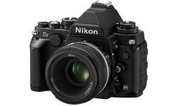 Nikon DF Body Black