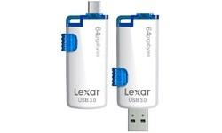 Lexar JumpDrive M20 64GB