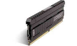 Crucial Ballistix Elite 8GB DDR4-2666 CL16