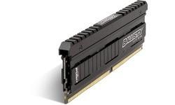 Crucial Ballistix Elite 32GB DDR4-2666 CL16 quad kit