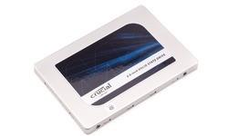 Crucial MX200 500GB