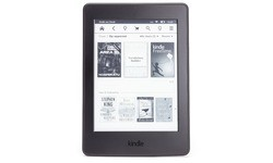 Amazon Kindle Paperwhite 2014 3G