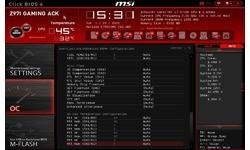 MSI Z97I Gaming ACK