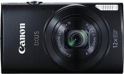 Canon Ixus 170 Black