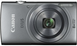 Canon Ixus 160 Silver
