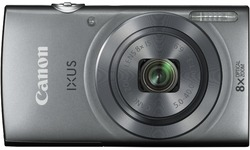 Canon Ixus 165 Silver