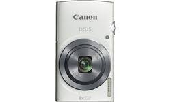 Canon Ixus 160 White