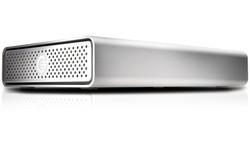G-Technology G-Drive 3TB Silver
