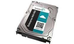 Seagate Enterprise NAS HDD 6TB