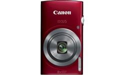 Canon Ixus 160 Red