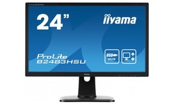 Iiyama B2483HSU-B1DP