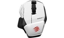 Mad Catz R.A.T.M Wireless Mouse Matt White