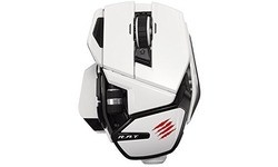 Mad Catz R.A.T. Wireless Mouse White