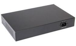 Eminent 5-port 10/100/1000Mbps PoE Ethernet Switch