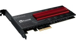 Plextor M6e Black Edition 128GB