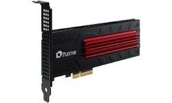 Plextor M6e Black Edition 512GB