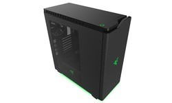 NZXT H440 Special Edition Black/Green
